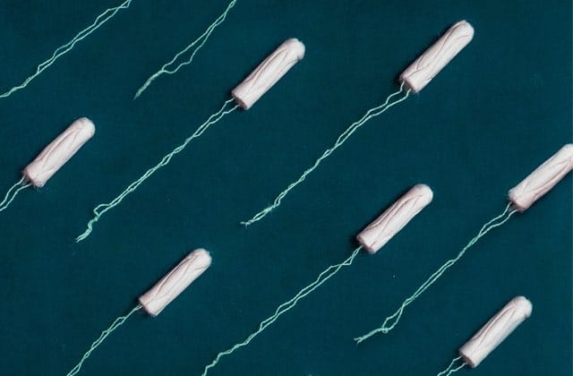 Comment mettre (et enlever) un tampon, le guide ultime