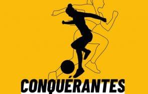 CONQUÉRANTES, notre podcast qui fait parler les sportives !