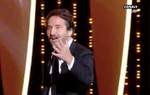 Edouard Baer oppose Netflix et cinéma à Cannes, et c'est dommage