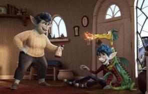 Pixar te transporte dans l'univers magique d'En Avant !