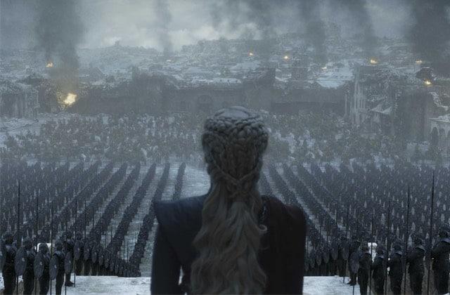 Les détails de Game of Thrones S08E06 qui t'ont peut-être échappé