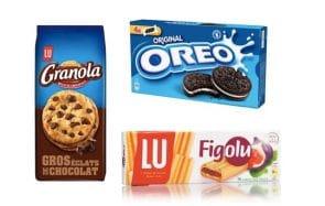 Ces gâteaux, chips et bonbons industriels sont VÉGANES !