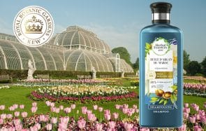 Kew Gardens Herbal Essences