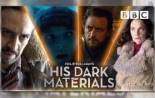 His Dark Materials (À la croisée des mondes) commence aujourd'hui!