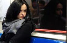 Jessica Jones S3 revient aujourd'hui sur Netflix !