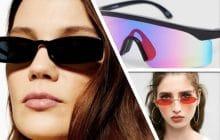 Cette sélection de lunettes de soleil va t'éblouir !