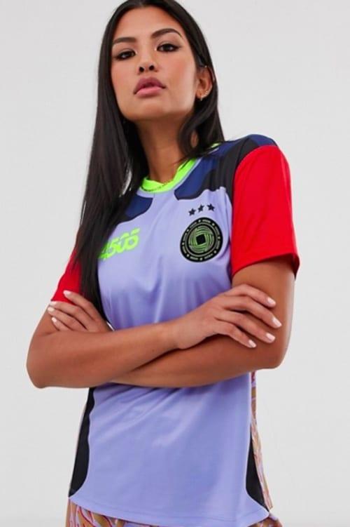 Asos foot féminin