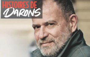 Martin Winckler partage son Histoire de Darons et celle de ses 6 enfants