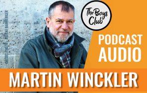 Martin Winckler, médecin des corps et des âmes, dans The Boys Club
