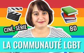 3 œuvres cool (et positives!) sur la communauté LGBT
