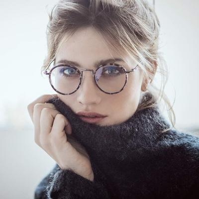 lunettes selon forme visage
