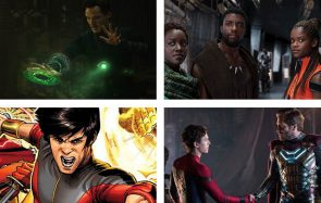 Après Spider-Man Far From Home, quelle suite pour Marvel ?