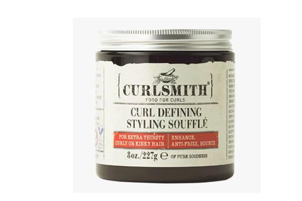 Curlsmith defining styling soufflé
