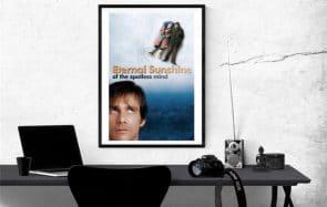 Décore ton chez toi avec des affiches de cinéma !