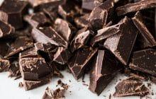 soins au chocolat