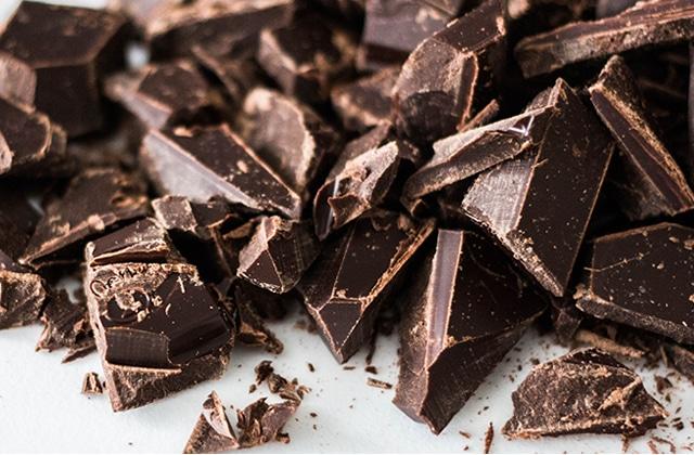 les dernières nouveautés meilleure qualité pour meilleurs tissus Les bienfaits des soins au chocolat pour la peau et les cheveux