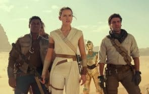 Star Wars : The Rise of Skywalker dévoile un teaser qui fout les poils