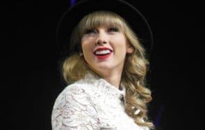 À presque 30 ans, Taylor Swift n'a plus le temps de répondre aux questions sexistes