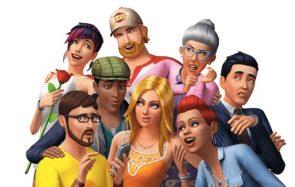 Télécharge les Sims 4 gratuitement pendant quelques jours seulement