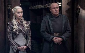 Une théorie dingue sur les bagues de Varys (Game of Thrones S8E5)