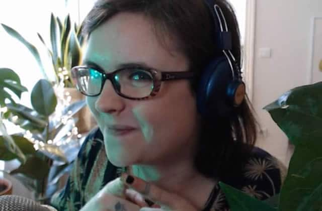 La chaîne Twitch madmoiZelle accueille la streameuse RedFanny tous les mercredis soirs !