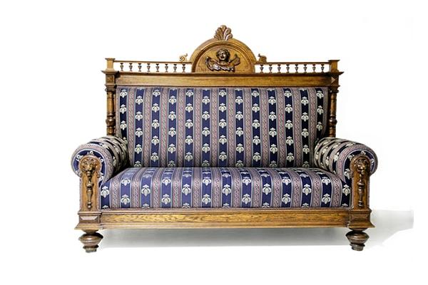 canapé antique