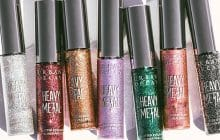 urban decay heavy metal collection