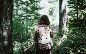 J'ai choisi de vivre sur la route et de voyager seule