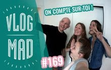 VlogMad n°145 — Nos Unpopular Opinions