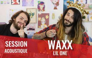 Lil One, une balade signée Waxx!