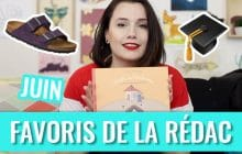 L'autotune, les bubble tea et LouanneManShow — Nos favoris d'avril