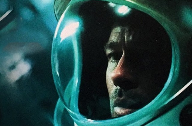 Ad Astra : Le trailer du prochain James Gray avec Brad Pitt