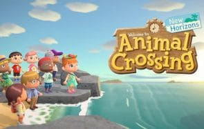 Animal Crossing: New Horizons arrive ENFIN sur Switch