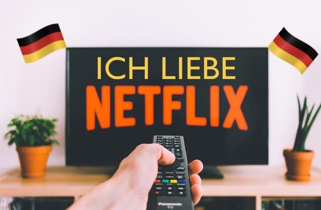 4 séries Netflix pour réviser ton allemand avant le bac