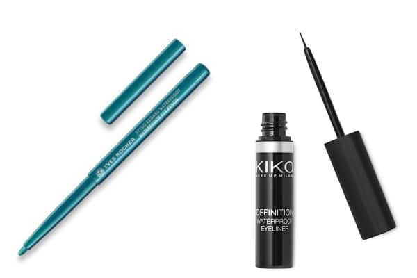 crayon et eye liner waterproof