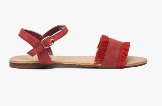 Gemo Promotion50Sur Été Paires En Les Chaussures 2019 3j5RA4Lq