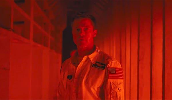 Le trailer du prochain James Gray avec Brad Pitt — Ad Astra