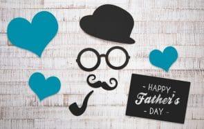 5 cadeaux éco-responsables pour sensibiliser ton papa