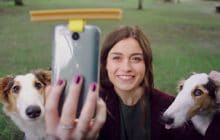 selfie stix pedigree