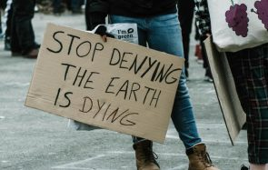 Comment répondre aux gens qui «ne croient pas au réchauffement climatique»