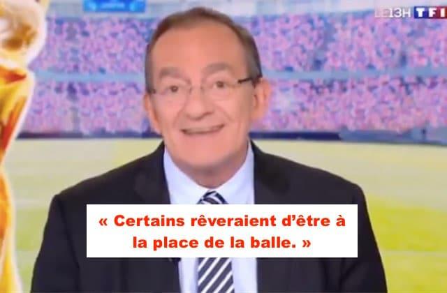 Coupe du Monde féminine ou film de charme? TF1 hésite