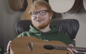 Ed Sheeran sort son album 100% featuring, No.6 Collaborations Project
