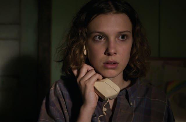 Millie Bobby Brown sera Enola Holmes, la jeune sœur de Sherlock Holmes au cinéma
