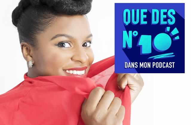 Fadily Camara, des caves du standup parisien à La Cigale