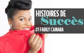 Fadily Camara, des caves du standup parisien à Netflix