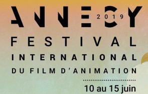 Mes coups de cœur du festival d'Annecy 2019