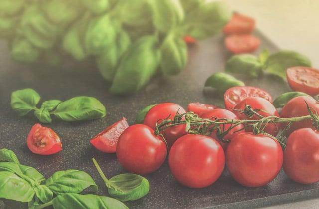 Qu'est-ce qu'on mange en juin? Voici les fruits&légumes de saison!