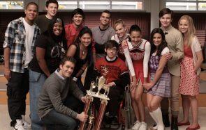 Glee débarque sur Netflix, YOUPI!