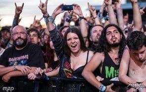 4 raisons pour lesquelles j'aime le Hellfest