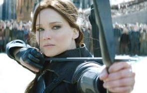 Hunger Games fait son grand retour !